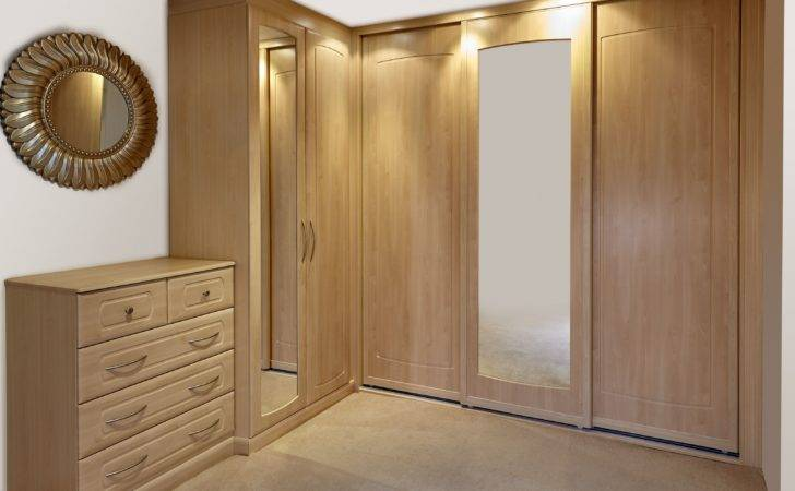 Fitted Bedroom Furniture Sliding Wardrobe Doors Raya
