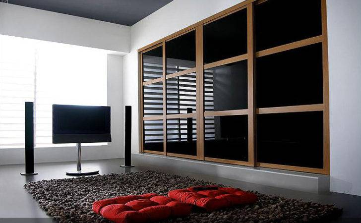 Fitted Bedroom Wardrobes Built Furniture Ideas Home