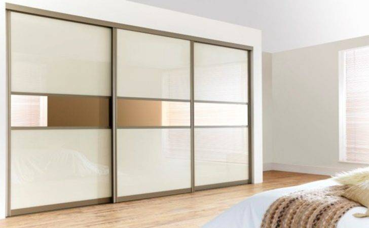 Fitted Furniture Wardrobe Sliding Door Drawing Bedroom