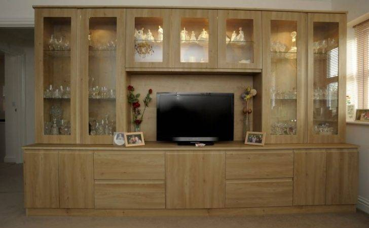 Fitted Living Room Furniture Kent