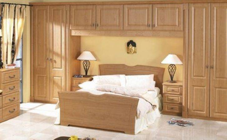 Fitted Over Bed Wardrobes Google Search Furniture