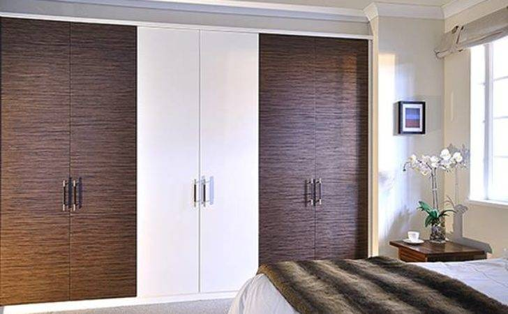 Fitted Wardrobes Give Your Bedroom New Look