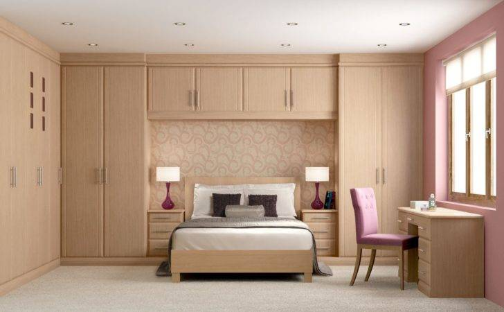 Fitted Wardrobes Hpd Habib
