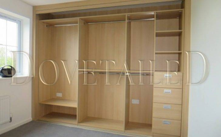 Fitted Wardrobes Sliding Doors Dovetailedinteriors