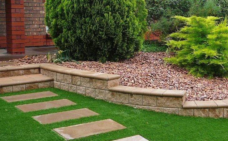 Five Landscaping Ideas Front Gardens Budget