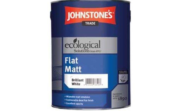 Flat Matt Johnstone Trade Esi Interior Design