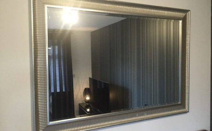 Floor Mirror Ikea Mongstad Large