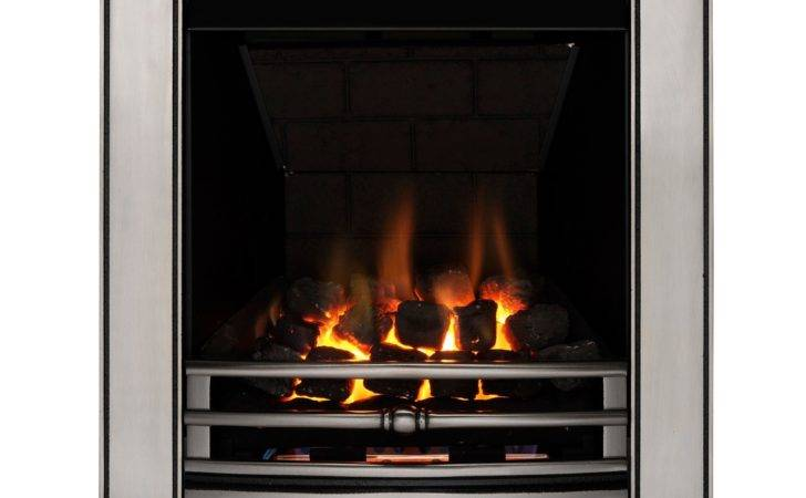 Focal Point Soho Multi Flue Manual Control Inset Gas Fire