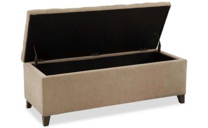 Foldable Indoor Furnitures Home Shoe Box Storage Ottoman