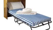 Folding Single Guest Bed Cover Covers Beds