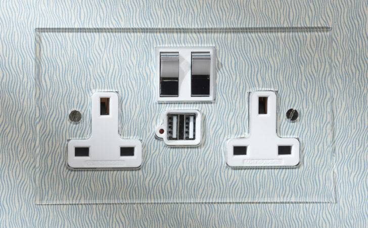 Forbes Lomax Invisible Lightswitch