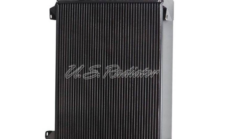 Ford Car Radiator