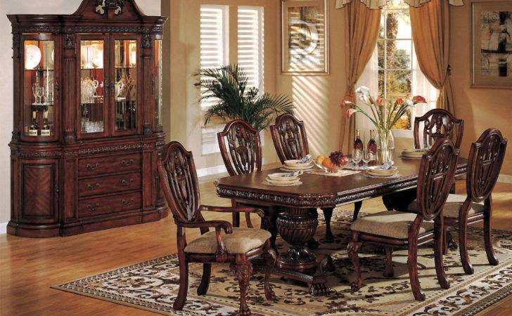 Formal Dining Room Sets Improving Your