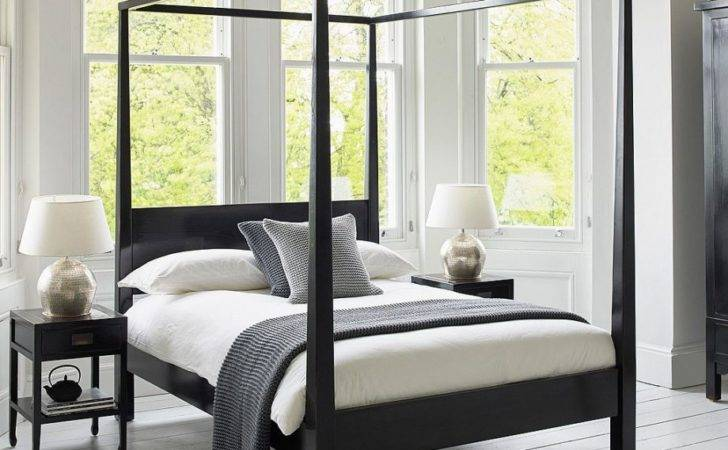 Four Poster Beds Our Pick Best Ideal Home