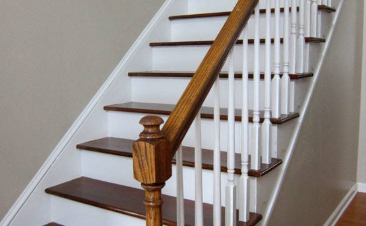 Foyer Staircase Makeover Reveal Own Style