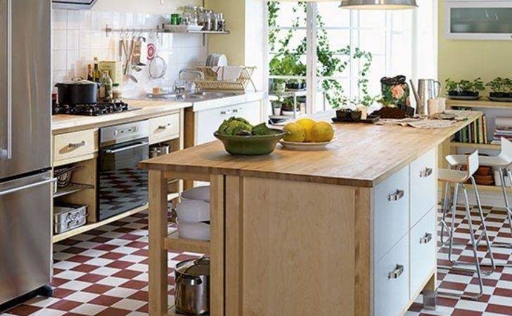 Freestanding Kitchens Housetohome