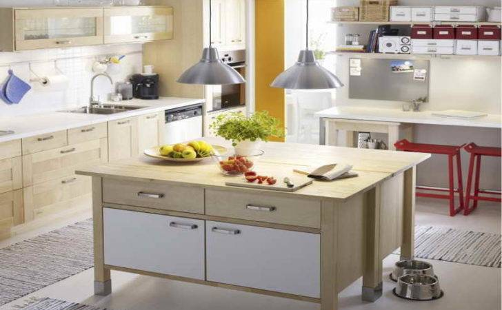 Freestanding Standing Kitchen Units Ideas Small