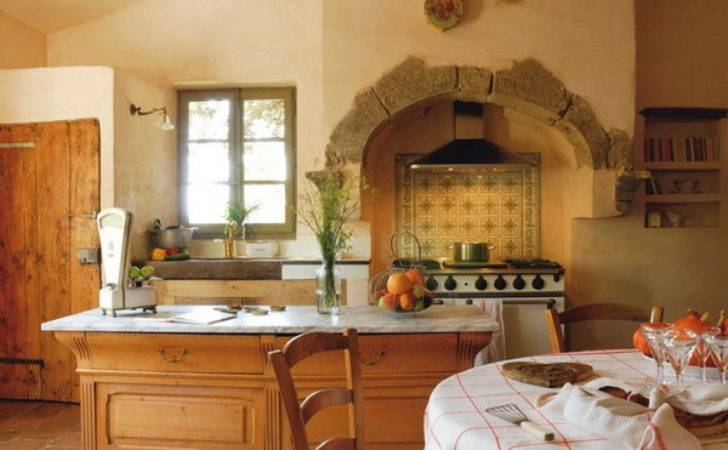 French Country Design Inspiration Your Kitchen