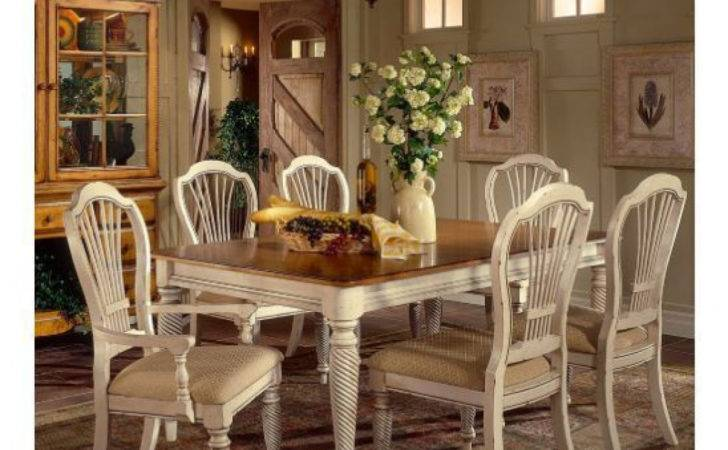 French Country Dining Room Sets Best Home
