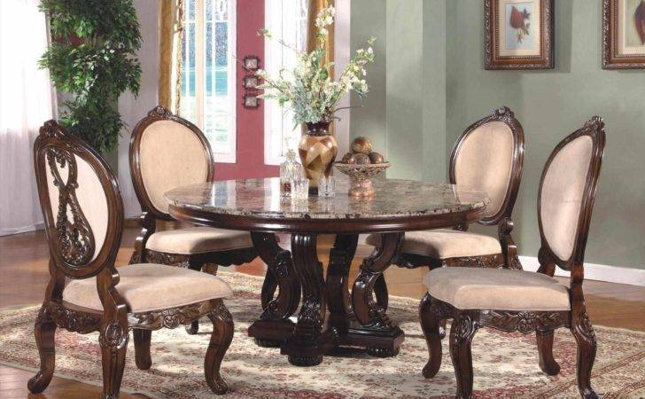 French Country Dining Room Sets Chairs