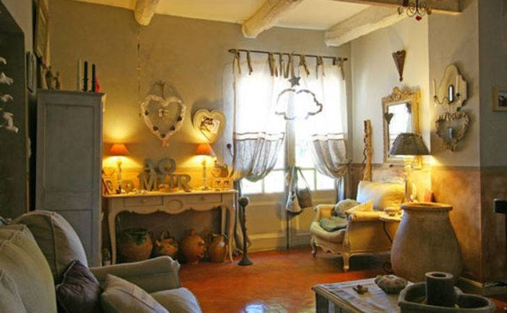 French Country Home Decorating Ideas Provence