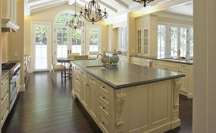 French Country Kitchen Lighting Home Design Ideas
