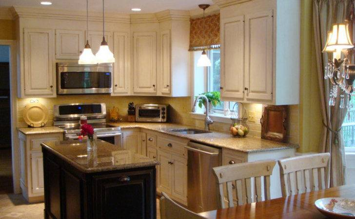 French Country Kitchen Lighting Homes