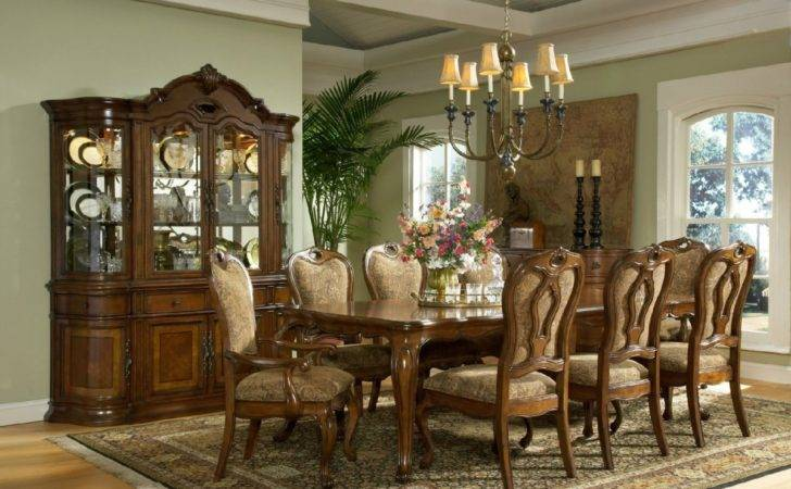 French Dining Table Chairs Marceladick