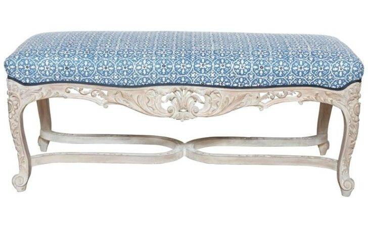 French Louis Style Bench Sale Stdibs