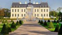 French Mansion Chateau Louis Xiv Becomes World Most