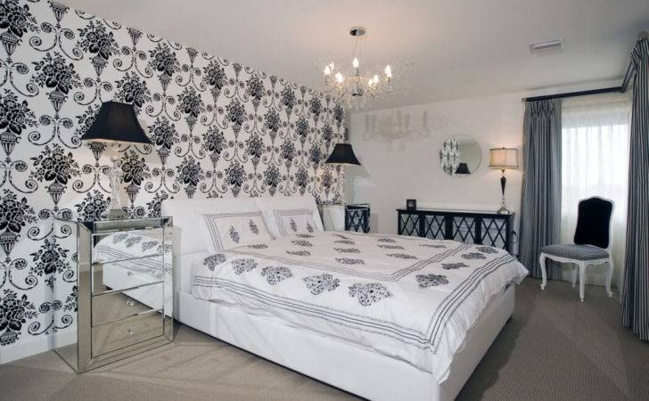 French Modern Style Bedroom Furniture Timeless