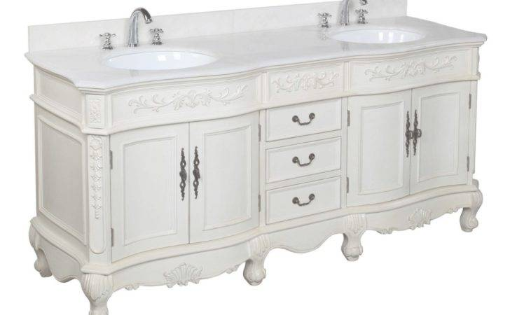 French Style Bathroom Vanities Home Design