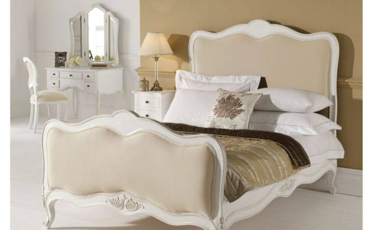 French Style Bedroom Furniture Raya