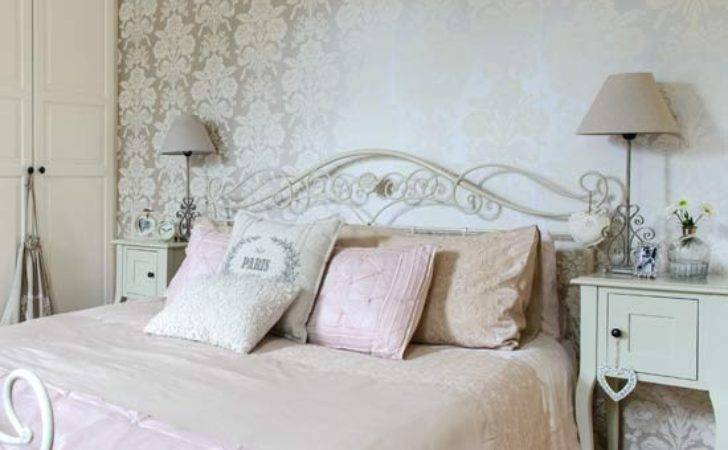 French Style Bedroom Gold Country