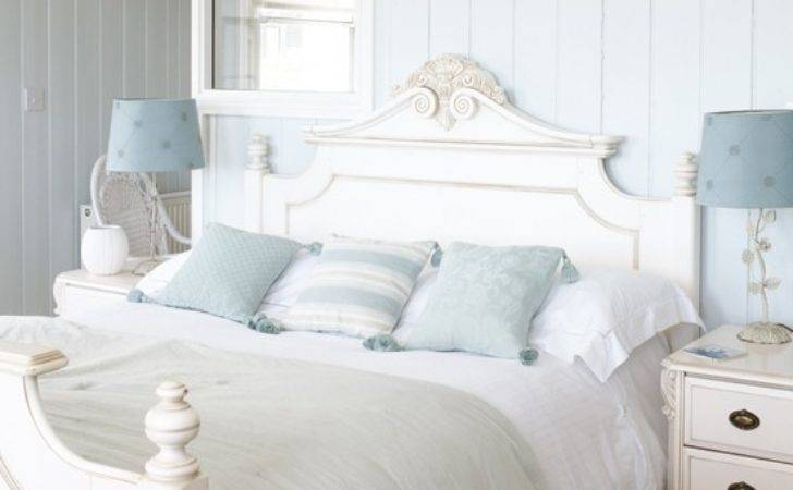 French Style Bedroom Housetohome