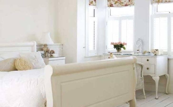 French Style Bedroom Vintage Decorating Ideas