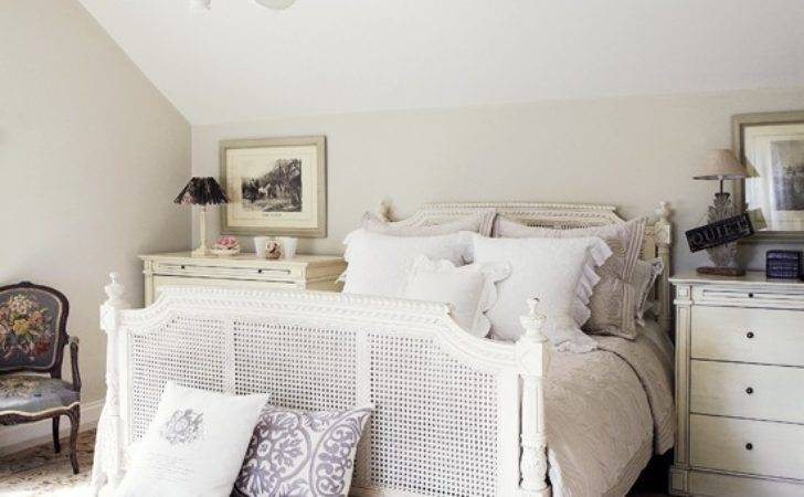 French Style Bedroom White Housetohome
