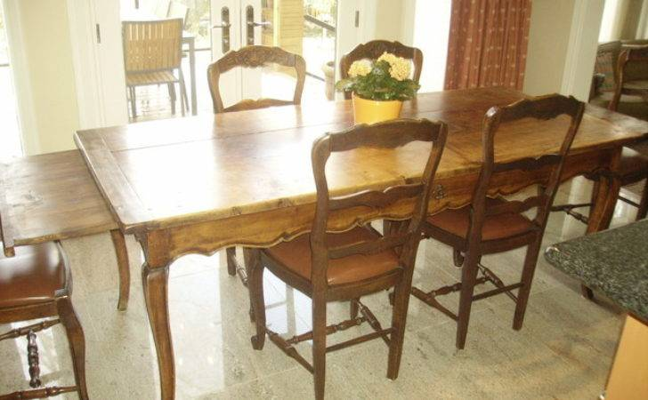 French Style Dining Table Chairs Home Design Mannahatta