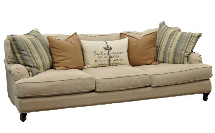 French Style Sofa Country