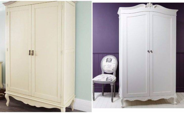 French Style Wardrobes