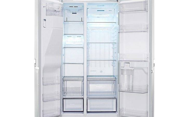 Fridge Freezers Shop Jersey
