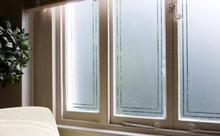Frosted Fablon Window Film Company