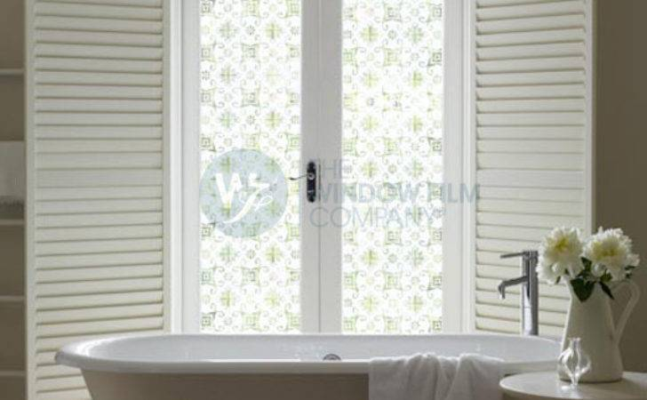 Frosted Window Films Selection Our Designs Patterns