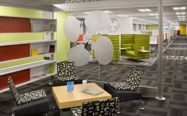 Fun Colorful Office Ideas Your Space Dream Home