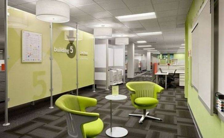 Fun Colorful Office Ideas Your Space