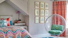 Fun Cool Teen Bedroom Ideas Freshome