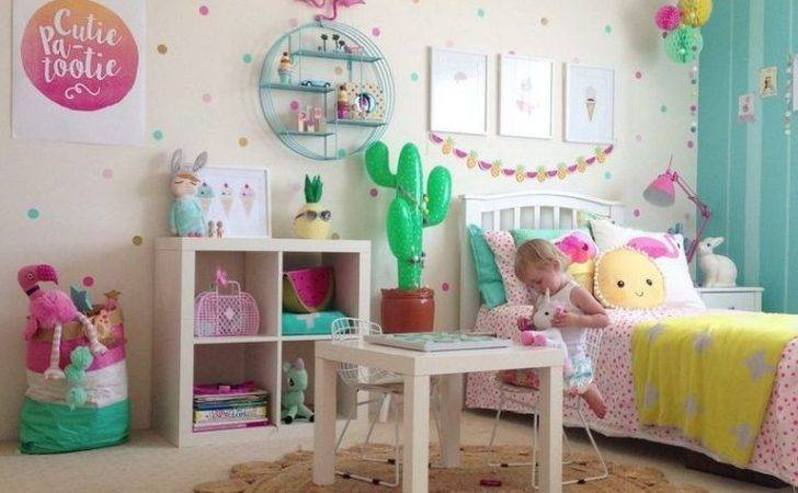 Fun Funky Childrens Room Ideas Home