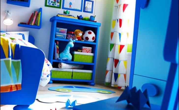 Fun Young Boys Bedroom Ideas Room Design Inspirations