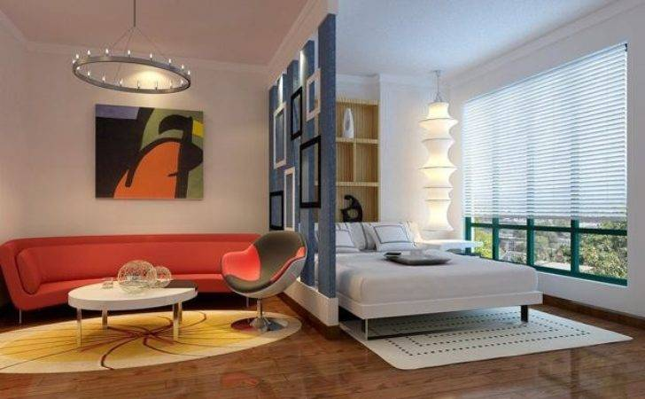 Functional Room Dividers Space Saving Interior