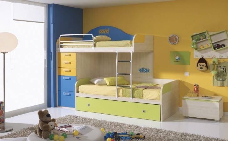Funky Bunk
